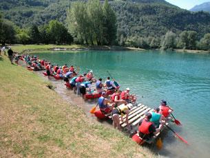 Raft Expérience