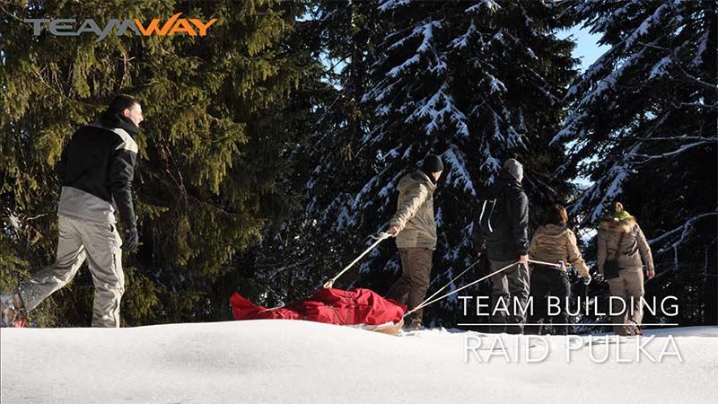 team building Genève - Teamway